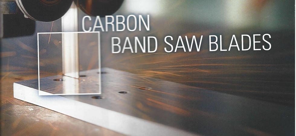 Carbon blade WEB